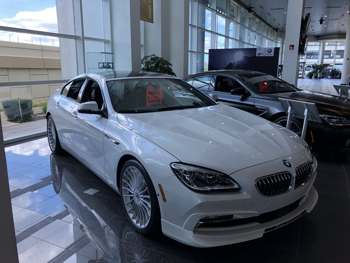 BMW Winter Park On Twitter The Ultimate Driving Machines The - Winter park car show 2018