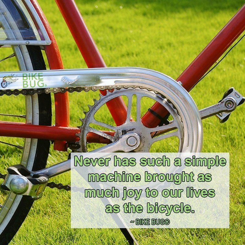 #Experience the #Joy of such a simple #machine...the #bicycle!  We can #help you with that!  #BicyclesChangeLives #JoyTrain #SuccessTRAIN #WednesdayMotivation #bikelife #HumpDay #quote #quotes #health #fitness #Success<br>http://pic.twitter.com/mPS7foWAOu