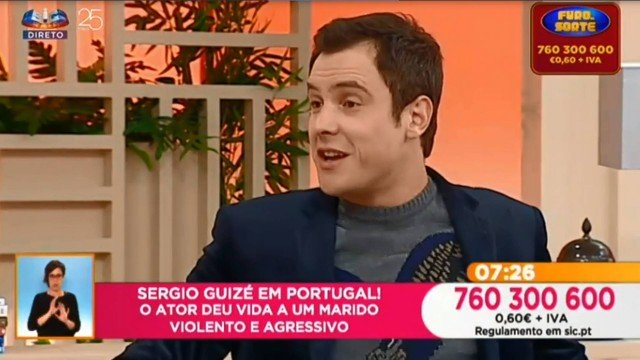 Sérgio Guizé elogia Portugal e diz: 'Sonho morar aqui' https://t.co/QX1zdJjLTl