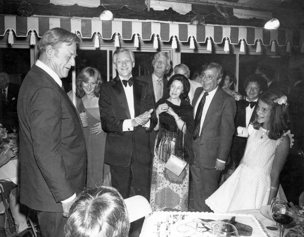John Wayne Official On Twitter In Honor Of The Dukes Birthday