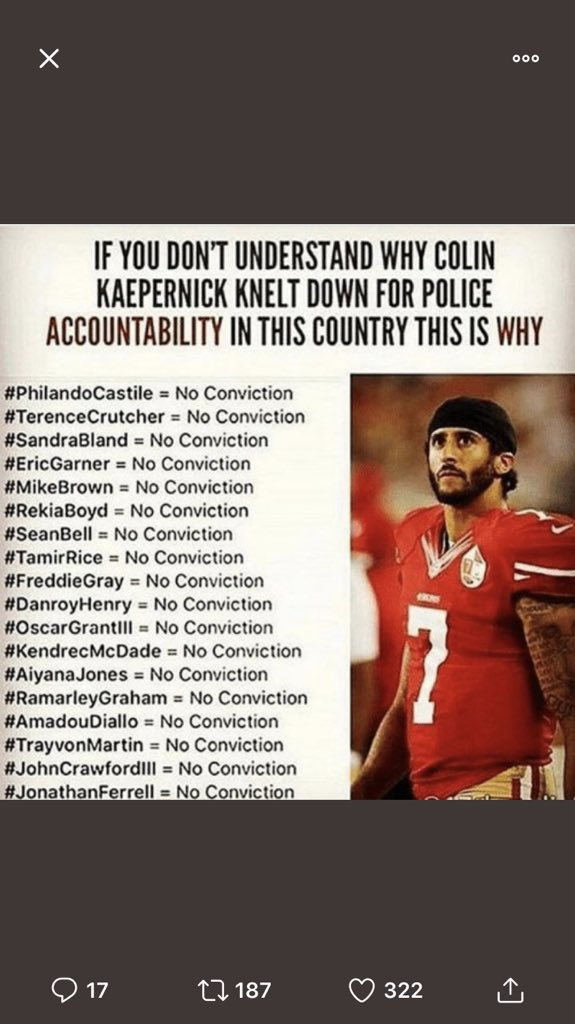HEY @NFL READ THIS!!!! OH FYI  @realDonaldTrump  #BoycottNFL #BoycottNFL2018 #BoycottTheNFL #TakeAKnee #CivilRights #NFL<br>http://pic.twitter.com/bUF1p0ECUh