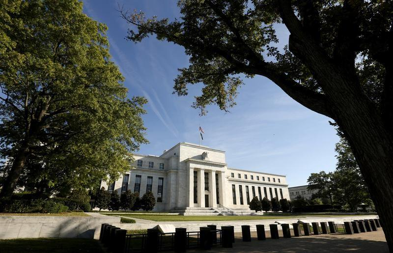 Most Fed policymakers say rate hike likely needed 'soon,' minutes show https://t.co/e2m951aKQW https://t.co/mIGH2Y0k71