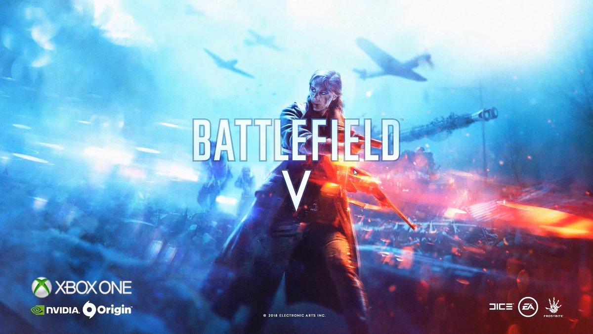 roVVniss �'s photo on Battlefield V