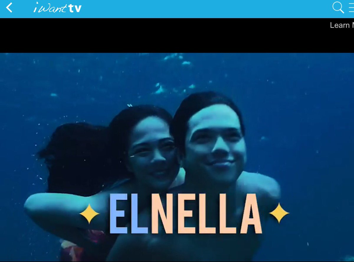 SPREAD POSITIVITY PLEASE! No to Patola! ELNELLA is LOVE! Hello FAM-It&#39;s FINALLY OUT! 1st Time in TV -Let&#39;s ALL WATCH MFTLS Fam! Spread LOVE! <br>http://pic.twitter.com/iGSonwKngS