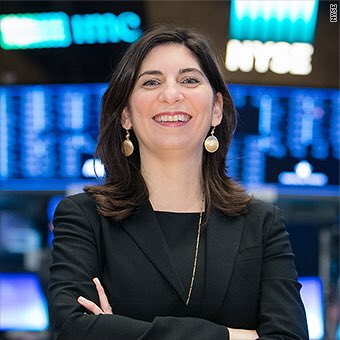 So excited to see more #WomenInLeadership #WomenCEO!  Stacey Cunningham @stacey_cunning will be 1st women President and CEO of @NYSE in 226 years!   Debra Perelman will be 1st women President &amp; CEO of @revlon in 86 years!  Congratulations Stacey and Debra!<br>http://pic.twitter.com/vPX6SUIgqB