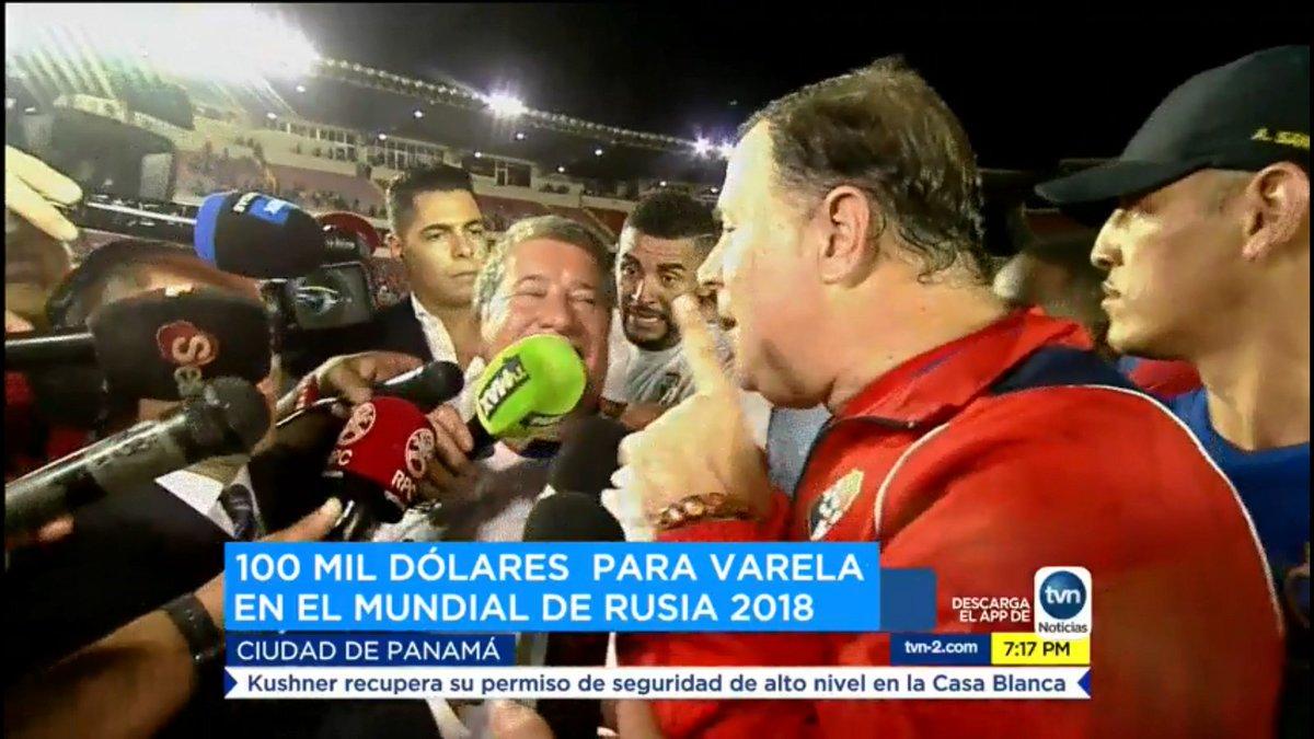 TVN Noticias on Twitter: \