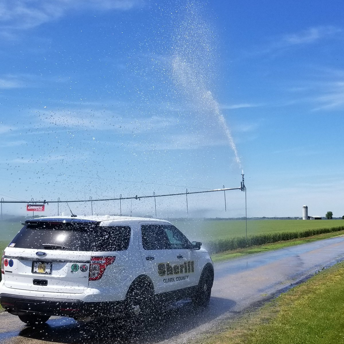 SheriffOfClark photo