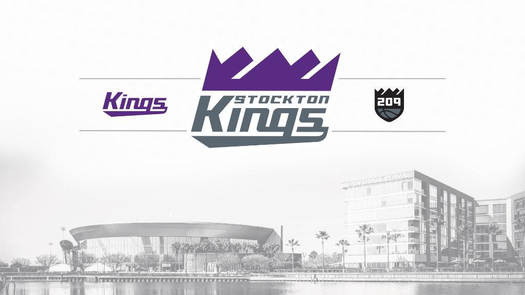 Dive deep into the making of the new �� Stockton Kings logos #RiseUpAndReign » https://t.co/z8M3KjizTI https://t.co/qS3U1lJojr