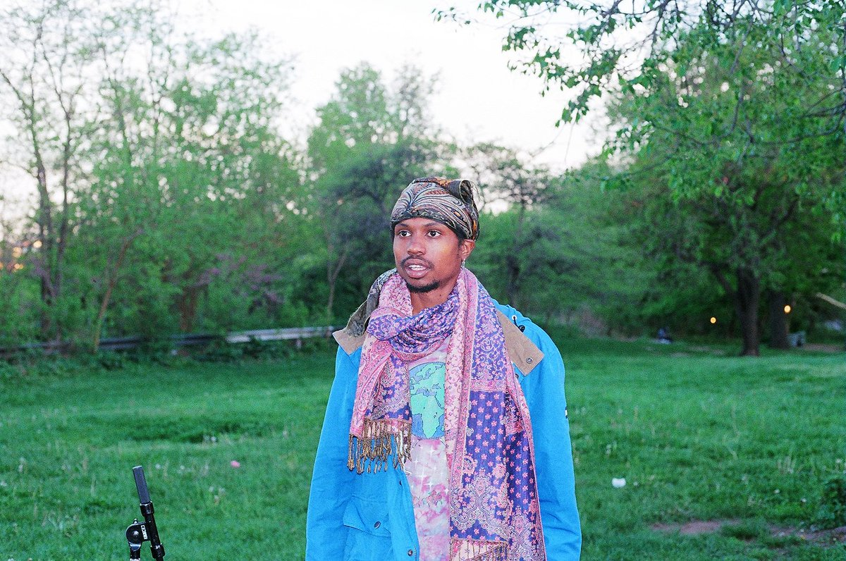57a437f9da38 raury is playing free shows at kombucha farms across america