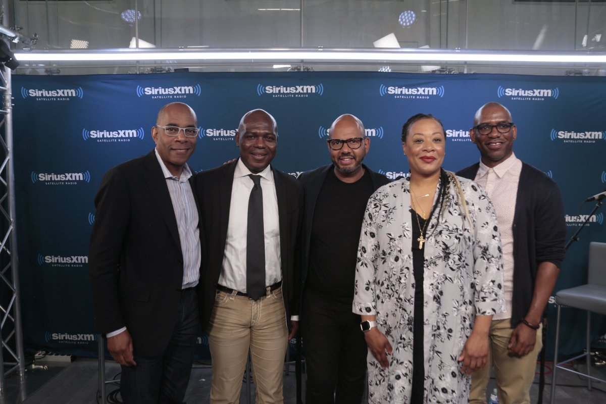 #WellnessWednesday   An @sxmurbanview Town Hall ACCELERATE! &quot;AS MUCH AS I CAN&quot;   Moderated By @Shade45 @kellykinkaid &amp; @EmilWilbekin Founder of @NativeSonNow  Panelist: Pastor Joseph Tolton @Gay_By_God Marc Meachem, @ViiVHC  @kenyonfarrow @theBodydotcom  @karenhunter Show<br>http://pic.twitter.com/VnwYrX9Ho6