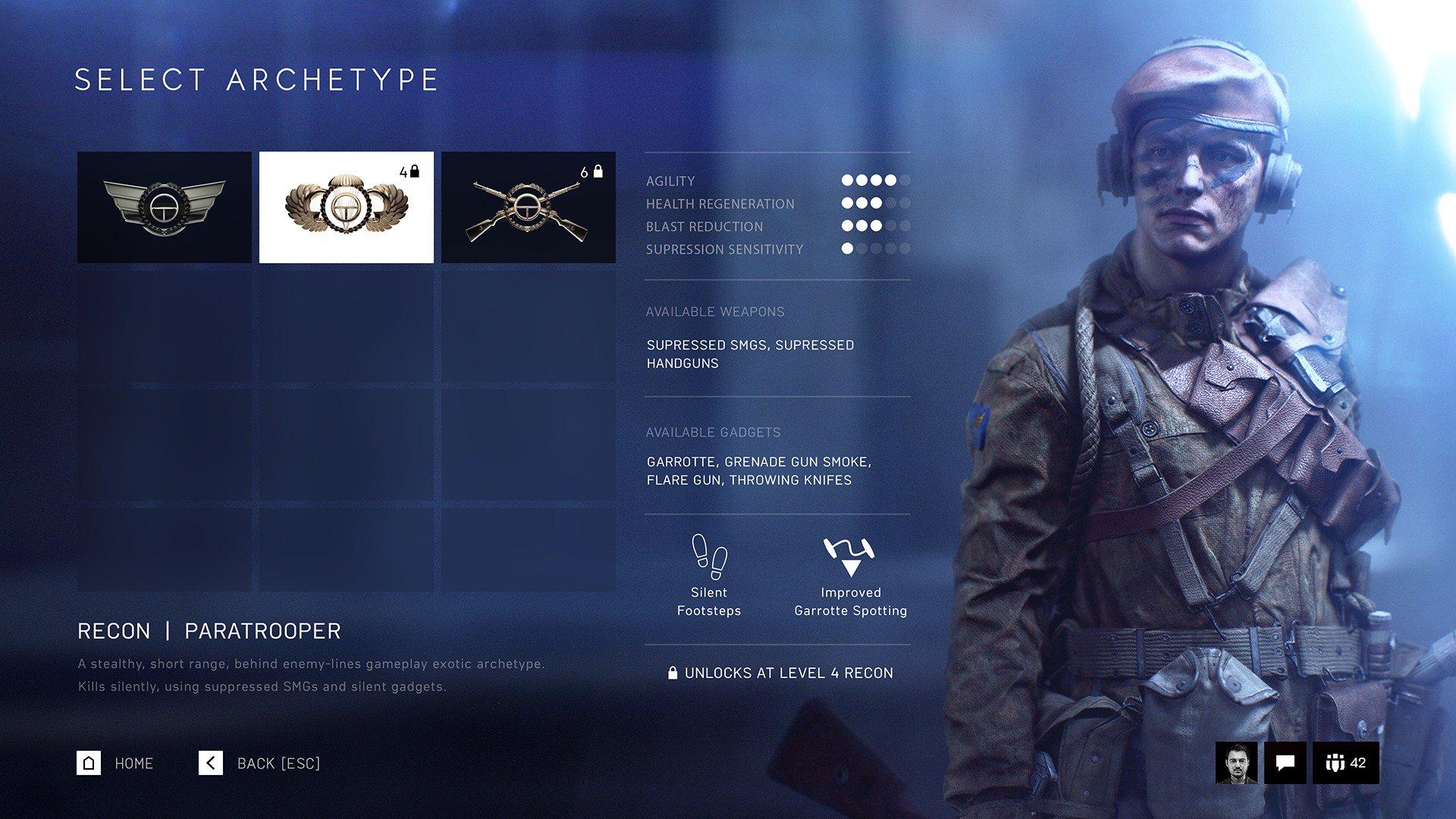 battlefield v customization ile ilgili görsel sonucu
