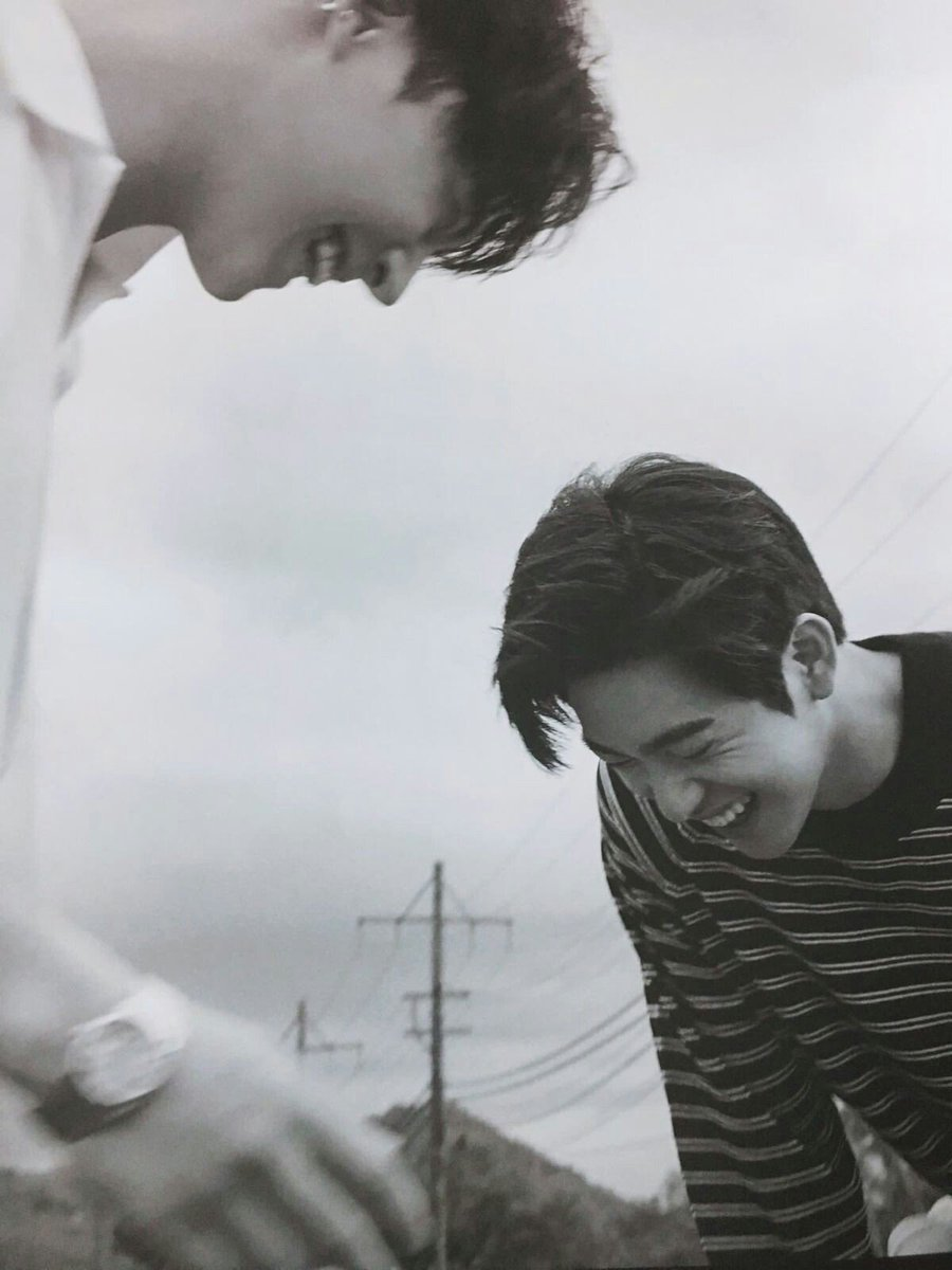 JB and Jinyoung.. You complete each other. Happy 6th Anniversary. We love you #6YearsWithJJProject #MTVLAKPOPGOT7 #PremiosMTVMIAW  #GOT7 @GOT7Official<br>http://pic.twitter.com/fWI7U7ZpIf