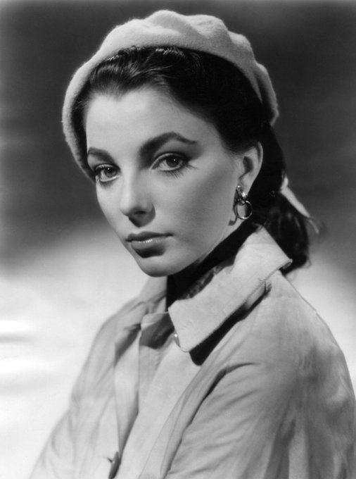 Happy birthday Joan Collins!!