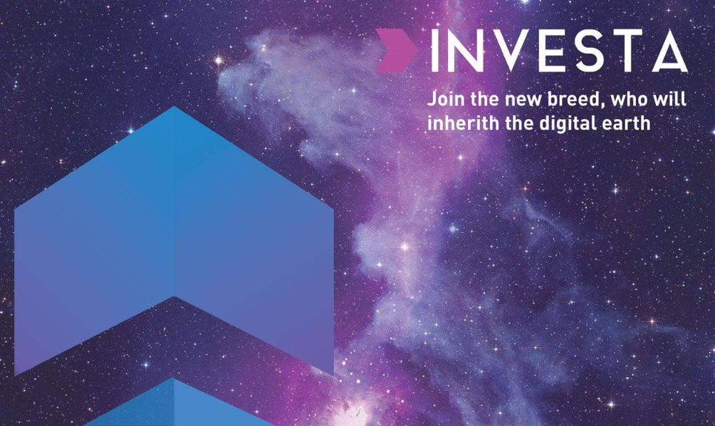 The INV Platform will be the multi-currency payment gateway inside the INVESTA ecosystem, allowing its users to exchange Fiat money, cryptocurrencies, or virtual goods for any liquid assets available on the platforms as well as quick access  https:// investaco.in / &nbsp;  <br>http://pic.twitter.com/fRMdF4nMLg