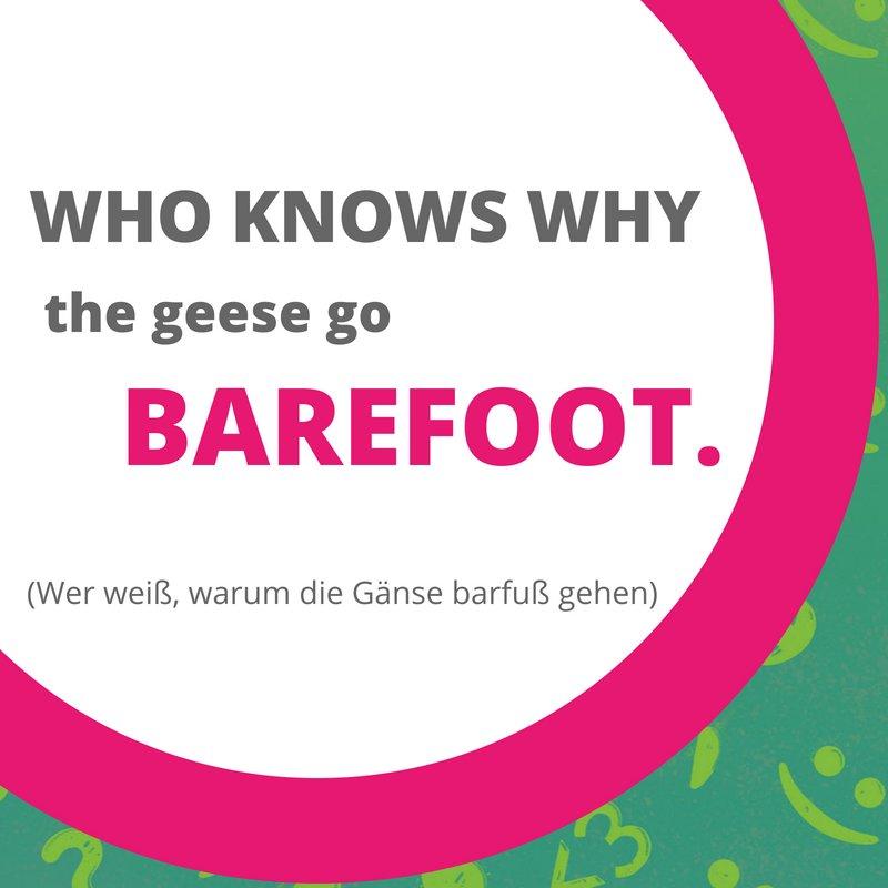 Amara Subtitling On Twitter Hard To Translate Word The German