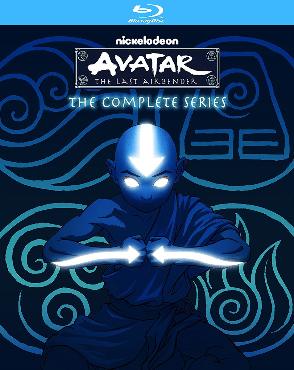 &#39;Avatar: The Last Airbender&#39; the Complete Series Blu-ray is Cheaper Than Ever  http:// comicbook.com/anime/2018/05/ 23/avatar-the-last-airbender-blu-ray-deal/ &nbsp; … <br>http://pic.twitter.com/w6dDpJ0KMc