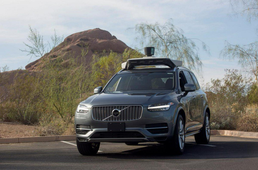 Uber ends Arizona self-driving program following fatality https://t.co/t7V48dm7d6 https://t.co/CgPUhJPmUQ