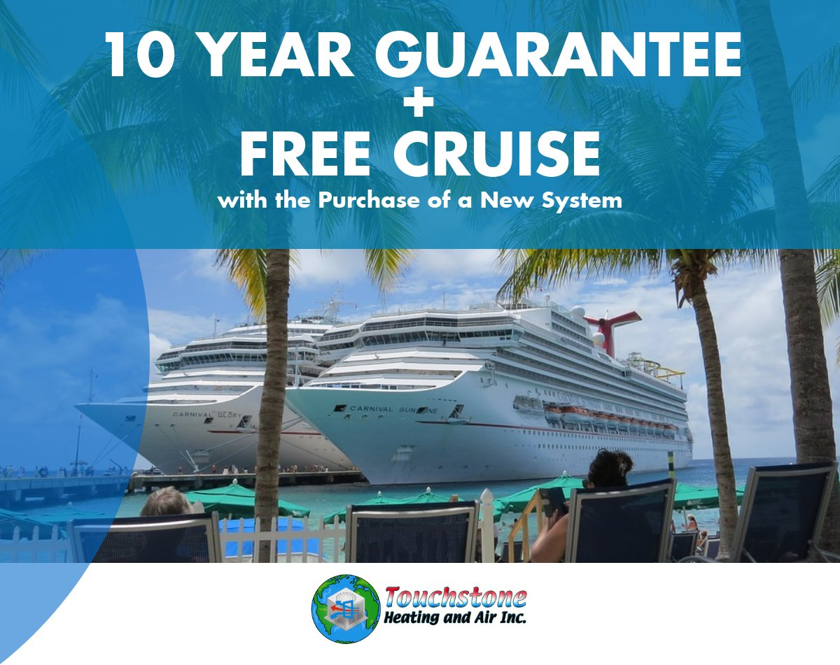 Did You Also Know We Are Giving Cruise Vouchers When Invest In A New Hvac System Call Today For More Information 386 496 3467pic Twitter