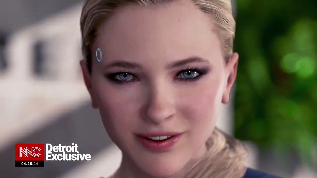 PlayStation's photo on Become Human