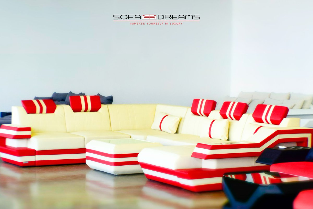 Sofa Dreams Usa On Twitter Ready To Take Home This Design