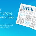 Download this whitepaper to learn what @SAP users find to be the priority problems they face in extending their SAP #applications and the key considerations in solving their app delivery gap.  https://t.co/vqRUABLHsO