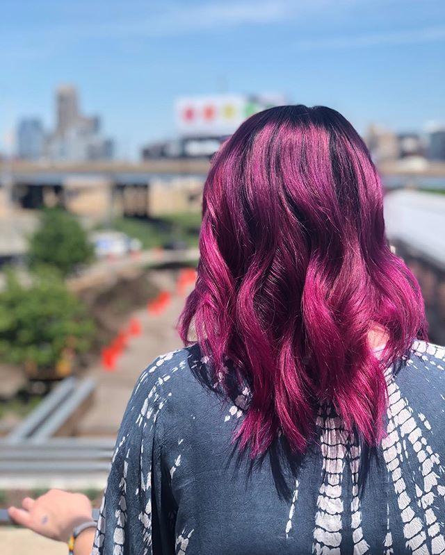 Haircolor Hashtag On Twitter