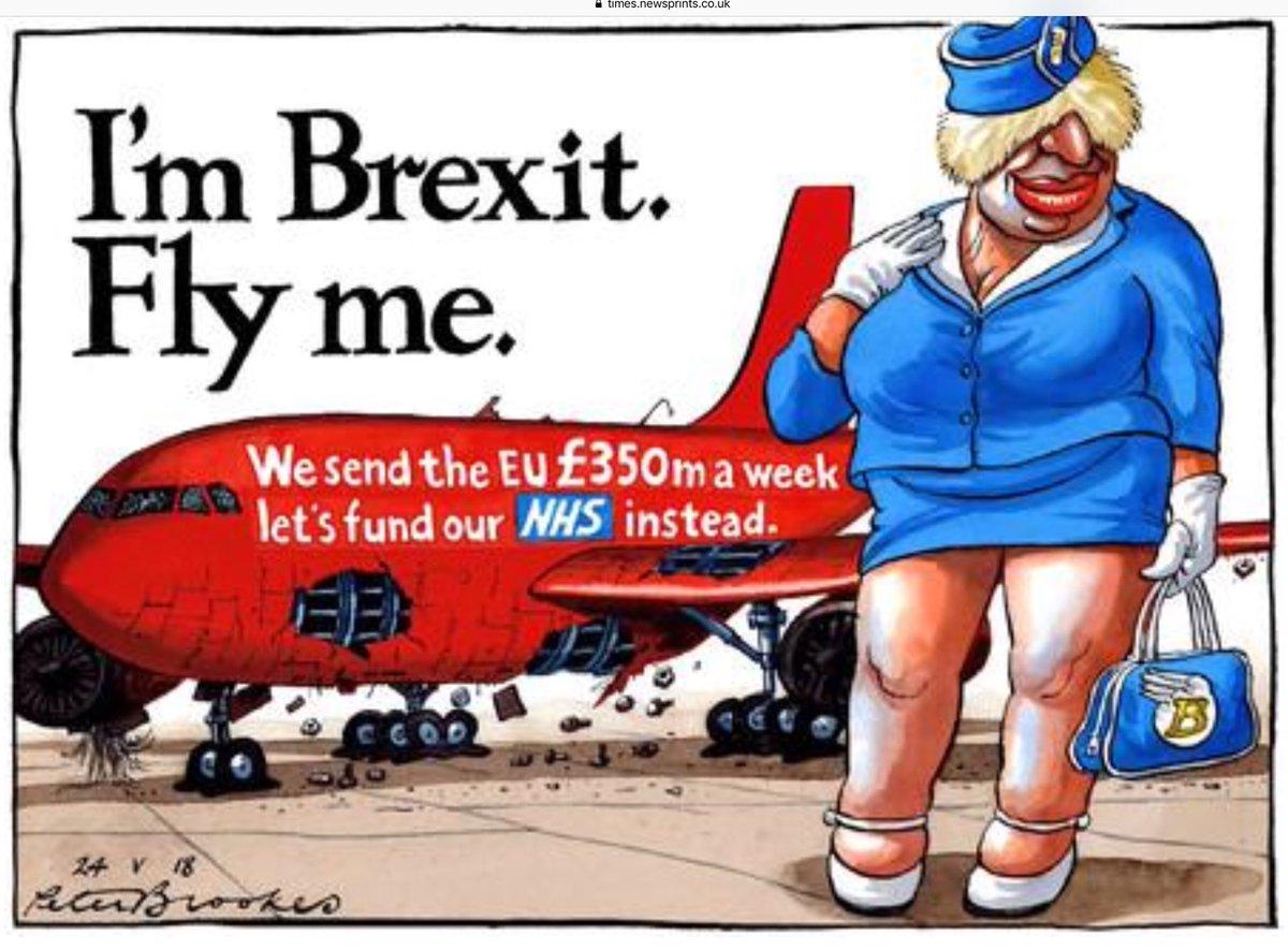Image result for brexit cartoons boris