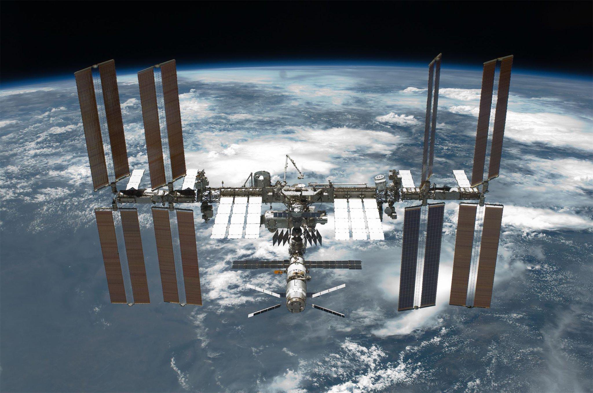 international space station sightings - HD2048×1360