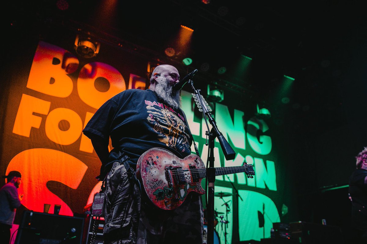 Bowling For Soup on Twitter: \