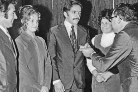 Há exatos 44 anos Lula e Marisa Letícia se casavam sem imaginar que juntos ajudariam a mudar o Brasil.