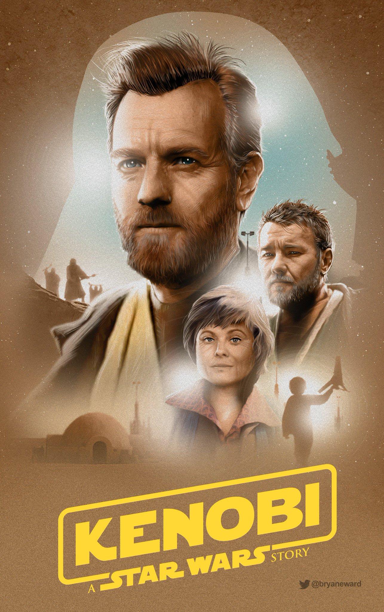 Star wars plot