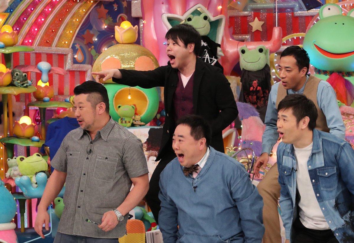 アメトーーク!(テレビ朝日公式)'s photo on ケンコバ