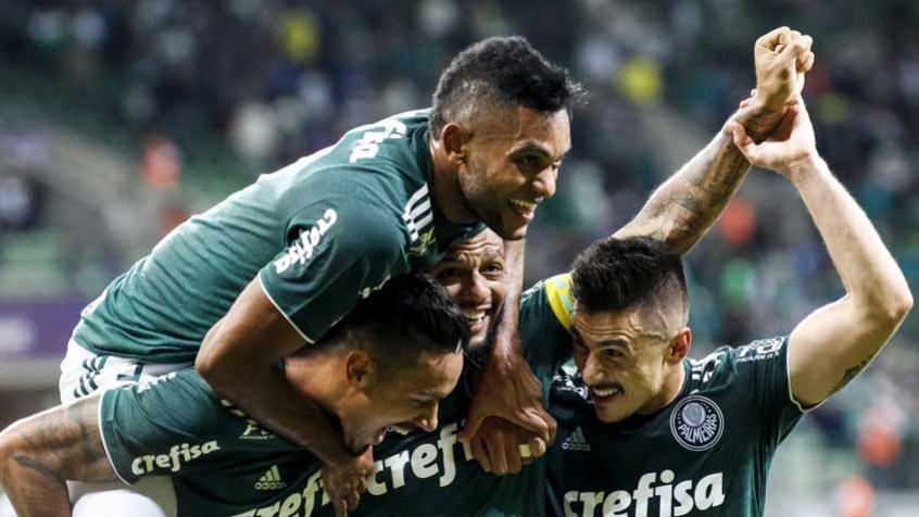 Resultado de imagem para Jogadores do Palmeiras receberam 'mala branca' do Boca Juniors para vencer na Libertadores