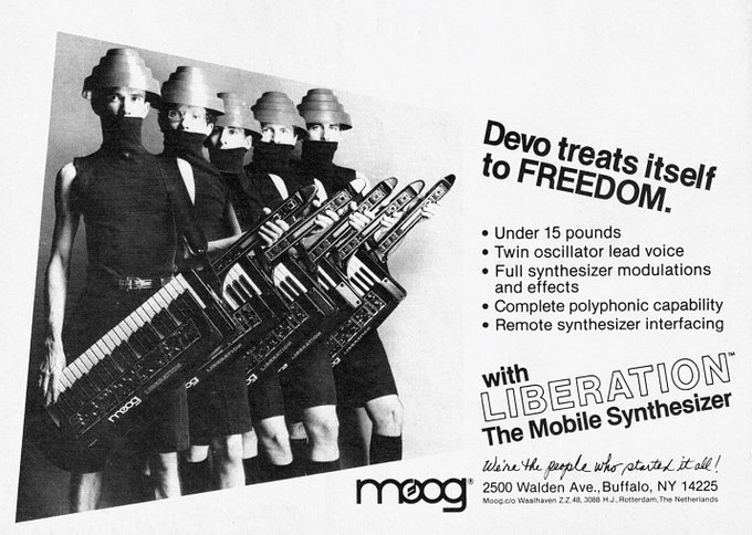 Happy Birthday 1934 Robert Moog   synthesizer engineer