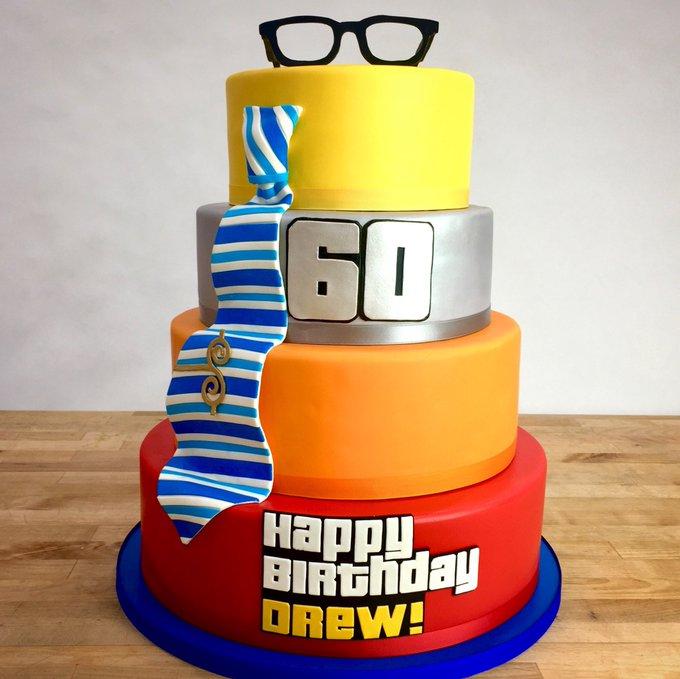 Who caught The Price is Right today? Happy Birthday Drew Carey!