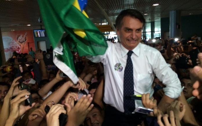 MPE pede ao TRE para suspender carreata pró-Bolsonaro em Salvador https://t.co/1cVE2CLoMW