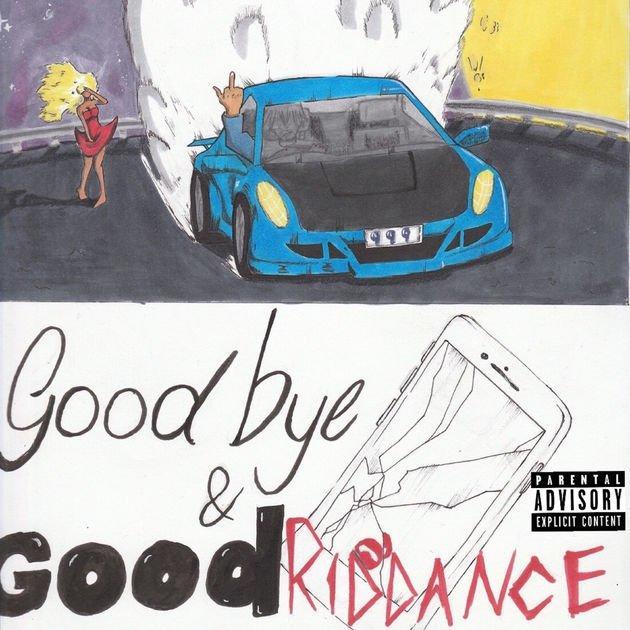 [NEW] Juice WRLD - Goodbye & Good Riddance [Album Stream] go.shr.lc/2kjEKG0