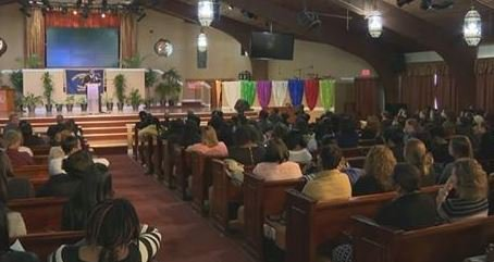 NYPD hosts women's symposium in Brooklyn https://t.co/tnNIaylsw4