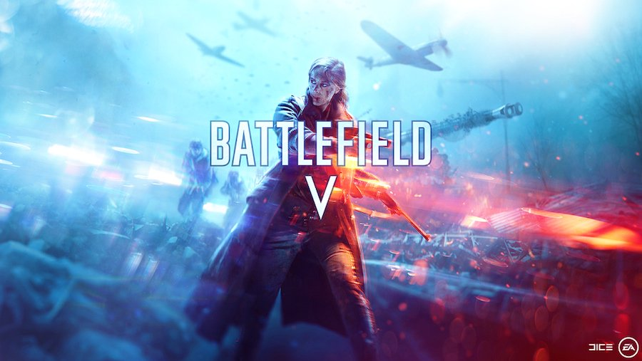 AUTOMATON's photo on Battlefield V