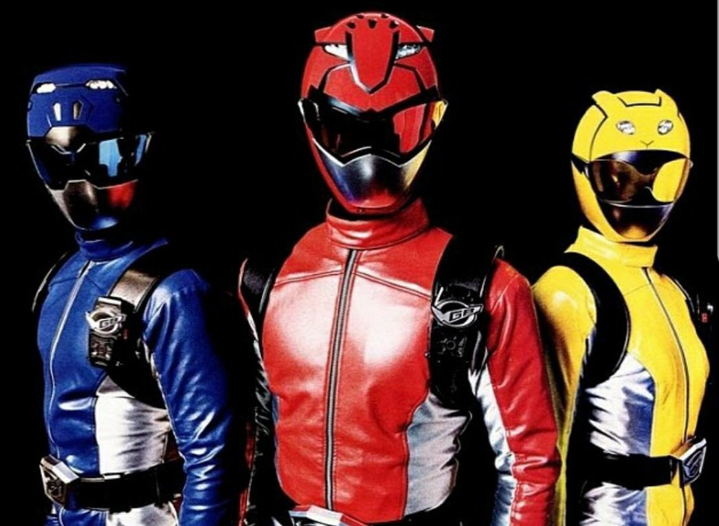 power rangers beast morphers - 790×470