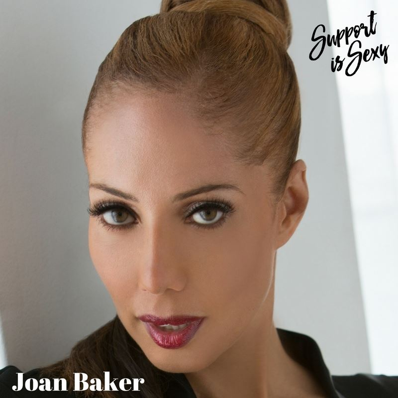 I discovered @supportissexy podcast when I 1st heard @Joanthevoice  share how she handles her business, overcame early childhood racism to present, sharing her mindset that opened doors for her as an #VO artist &amp; an entrepreneur. Captivating one on one.  http:// bit.ly/joanbaker  &nbsp;  <br>http://pic.twitter.com/T5waf20M3S