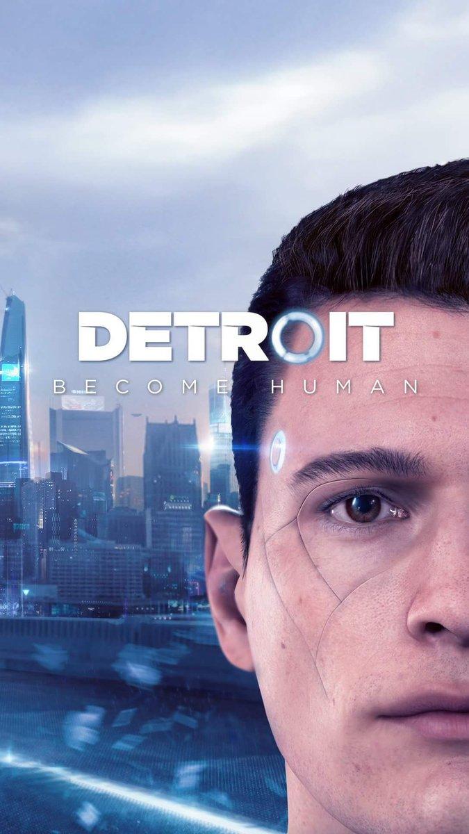 Bryan Dechart Human On Twitter New Hi Res Detroitbecomehuman