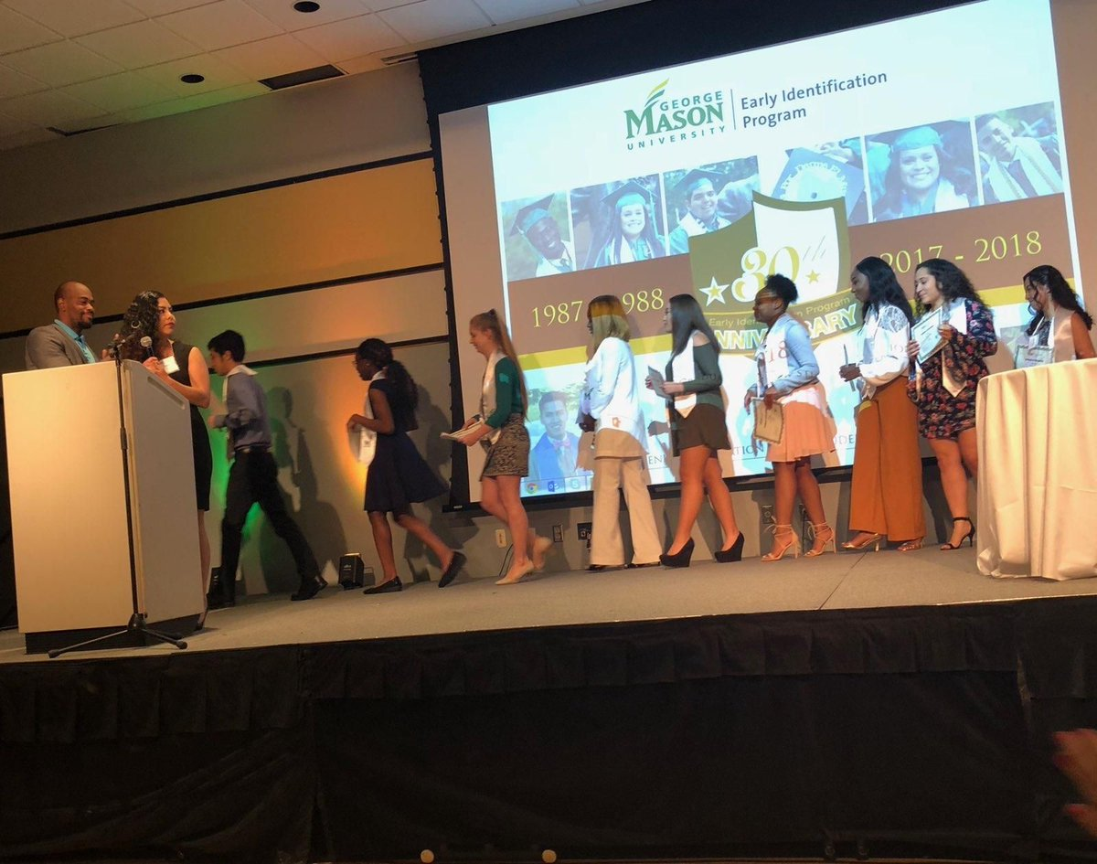 <a target='_blank' href='http://twitter.com/SuptPKM'>@SuptPKM</a>  Celebrating all of the APS students graduating from the GMU EIP Program. Congratulations! We celebrate you! <a target='_blank' href='https://t.co/xbtSGI1oOO'>https://t.co/xbtSGI1oOO</a>