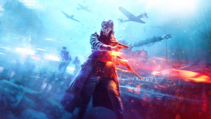 EAA!! FPS News's photo on Battlefield V