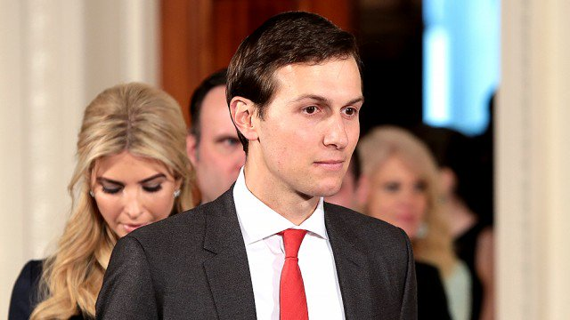 Mueller questioned Kushner about possible Russian collusion during 2016 election https://t.co/b6eELVSKvf