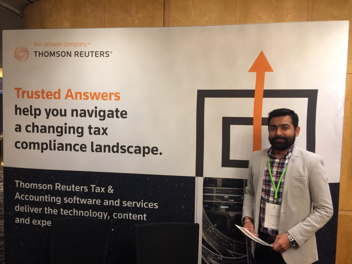 Thomson Reuters Tax & Accounting AU & NZ on Twitter: