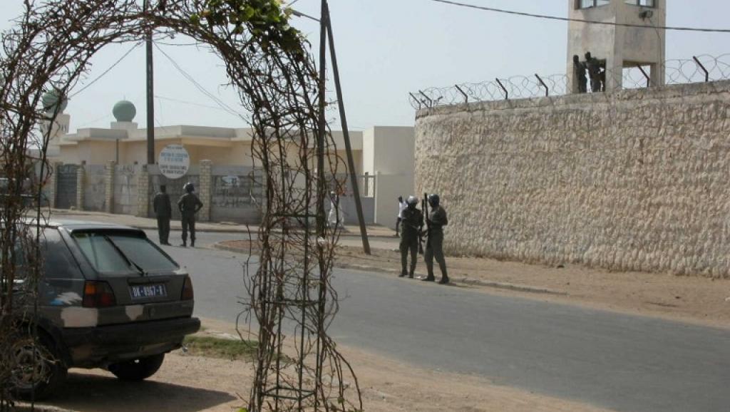 Sénégal: Etat et société civile s'engagent à progresser sur les droits humains https://t.co/K7ssXVqtZY
