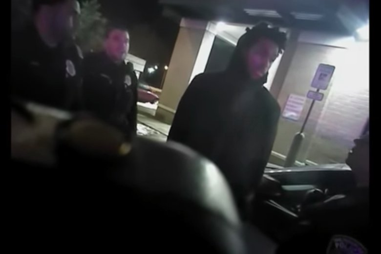 The Milwaukee police video shows just how shameful Sterling Brown's arrest was. https://t.co/wPRnM2TSnl