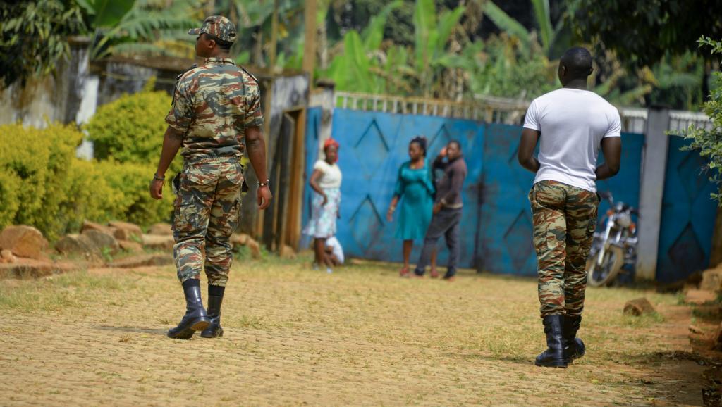 Cameroun: l'ambassadeur américain convoqué après ses propos polémiques https://t.co/3VwXABG8lq