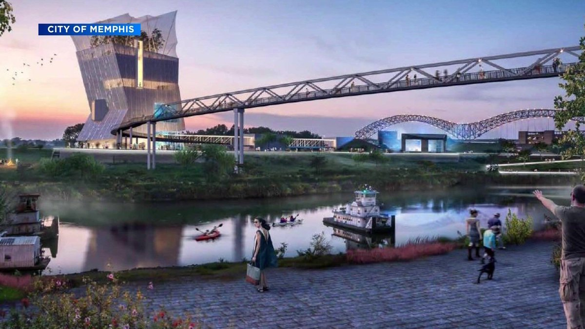 City of Memphis working to make Mud Island aquarium a reality #wmc5 >>https://t.co/hPhnyfqwhT